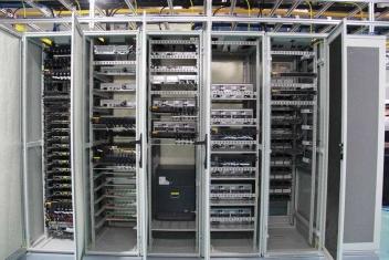 湖南机房工程语言和图画通讯系统的施工规范