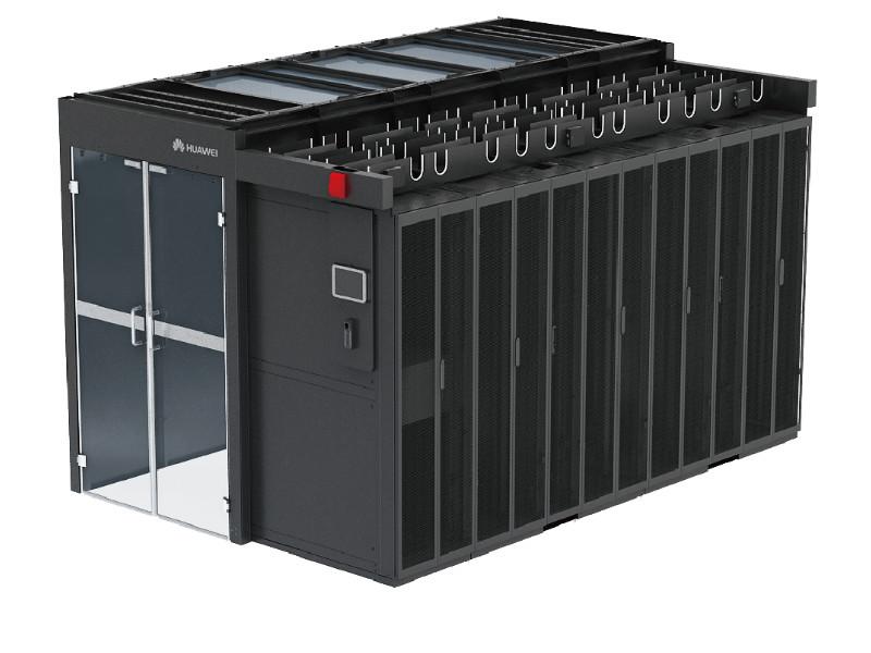 FusionModule5000智能微模块数据中心
