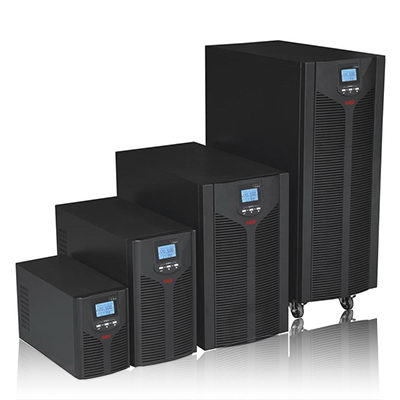 易事特EA900单进单出高频UPS电源