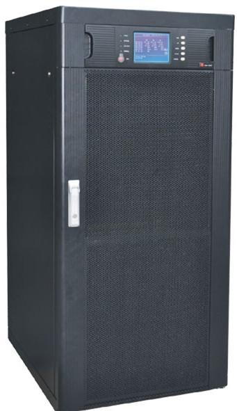 易事特EA900三进三出UPS电源