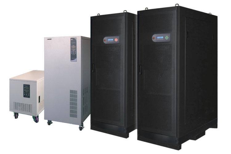 工业级感应式稳压器 APH系列