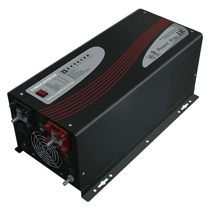 工频单进单出(动力型) 逆变器EP3000系列(4-6KW)