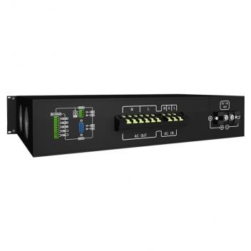 高频单进单出正弦波通信逆变器EP8000系列
