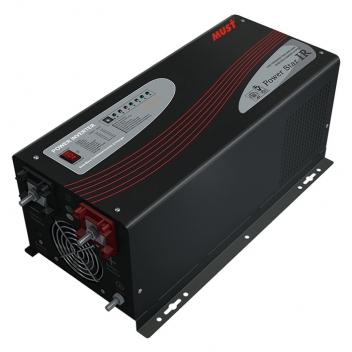 工频单进单出(动力型) 逆变器EP3000系列