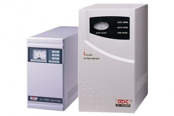 净化交流电源稳压器 APC系列