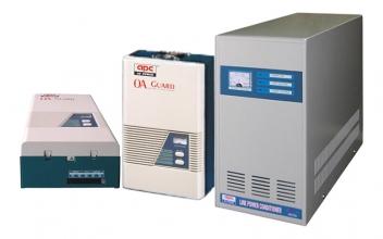 电脑级交流电源稳压器 APR系列(3~10kVA)