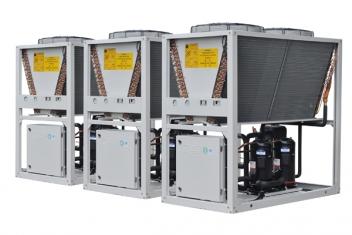 机房专用冷冻水主机系列