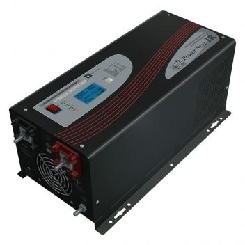工频单进单出(动力型) 逆变器EP3000系列(1-3KW)